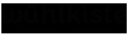 Wühlkiste-Logo